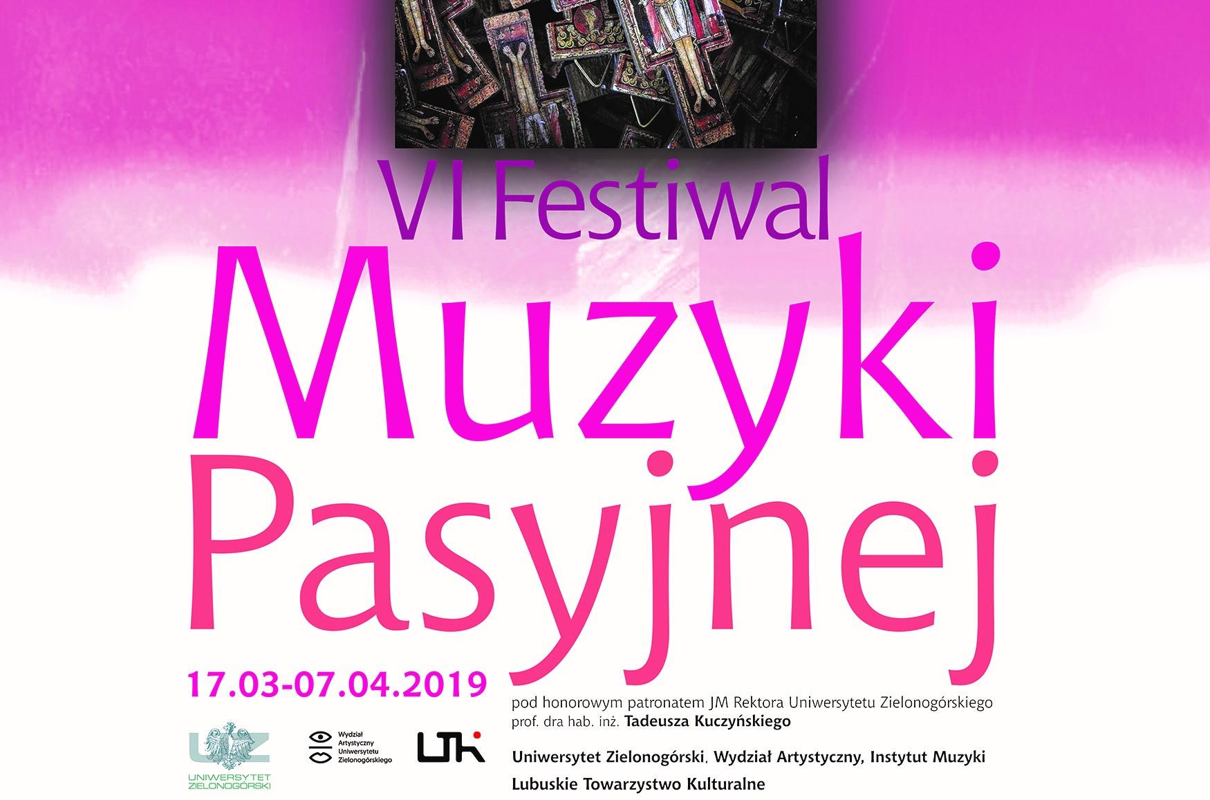 Ilustracja do informacji: Festiwal Muzyki Pasyjnej w Świdnicy