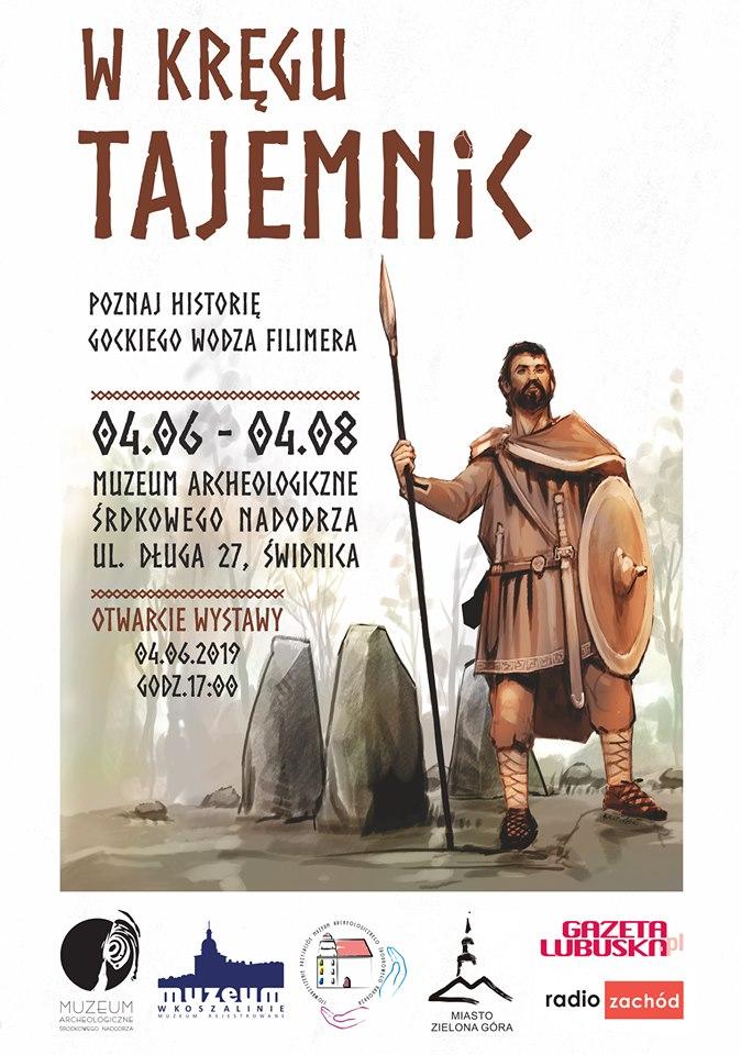 Ilustracja do informacji: Otwarcie wystawy w Muzeum Archeologicznym w Świdnicy