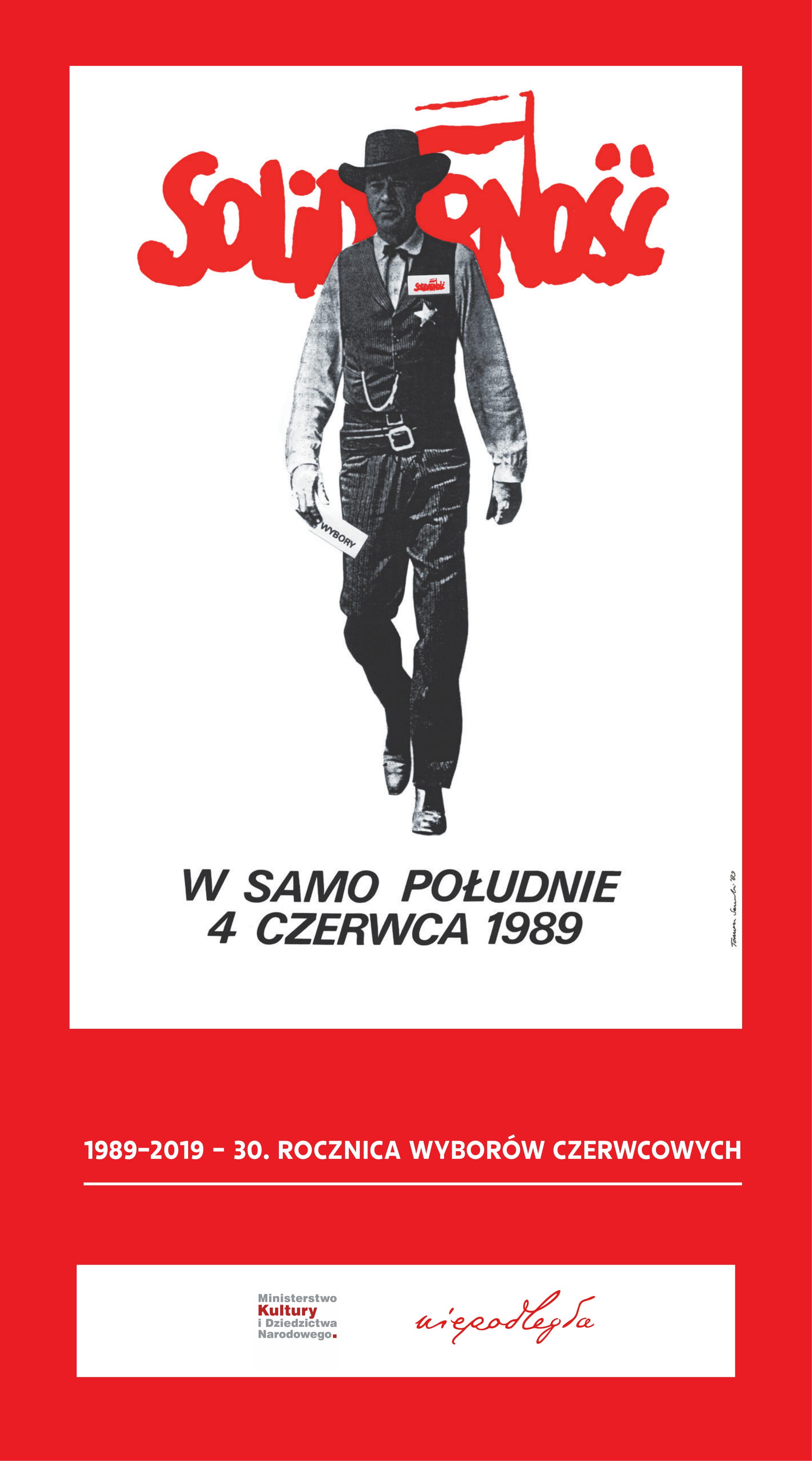 Ilustracja do informacji: Rocznica ważnego wyboru Polaków
