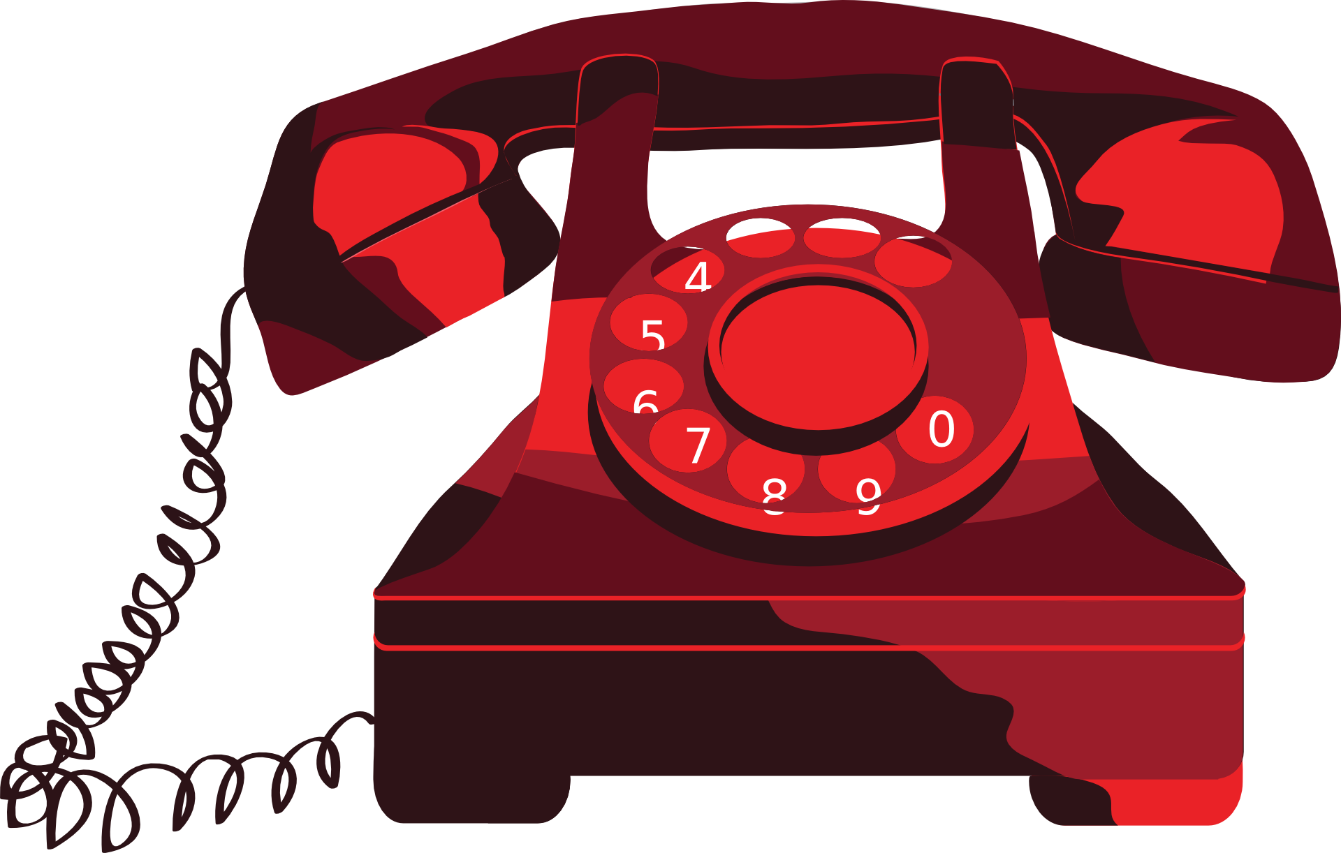 Ilustracja do informacji: Awaria telefonów w Gminnym Ośrodku Pomocy Społecznej