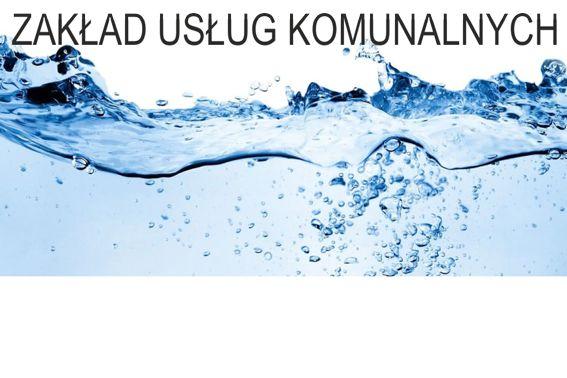 Ilustracja do informacji: Awaria sieci wodociągowej Wilkanowo