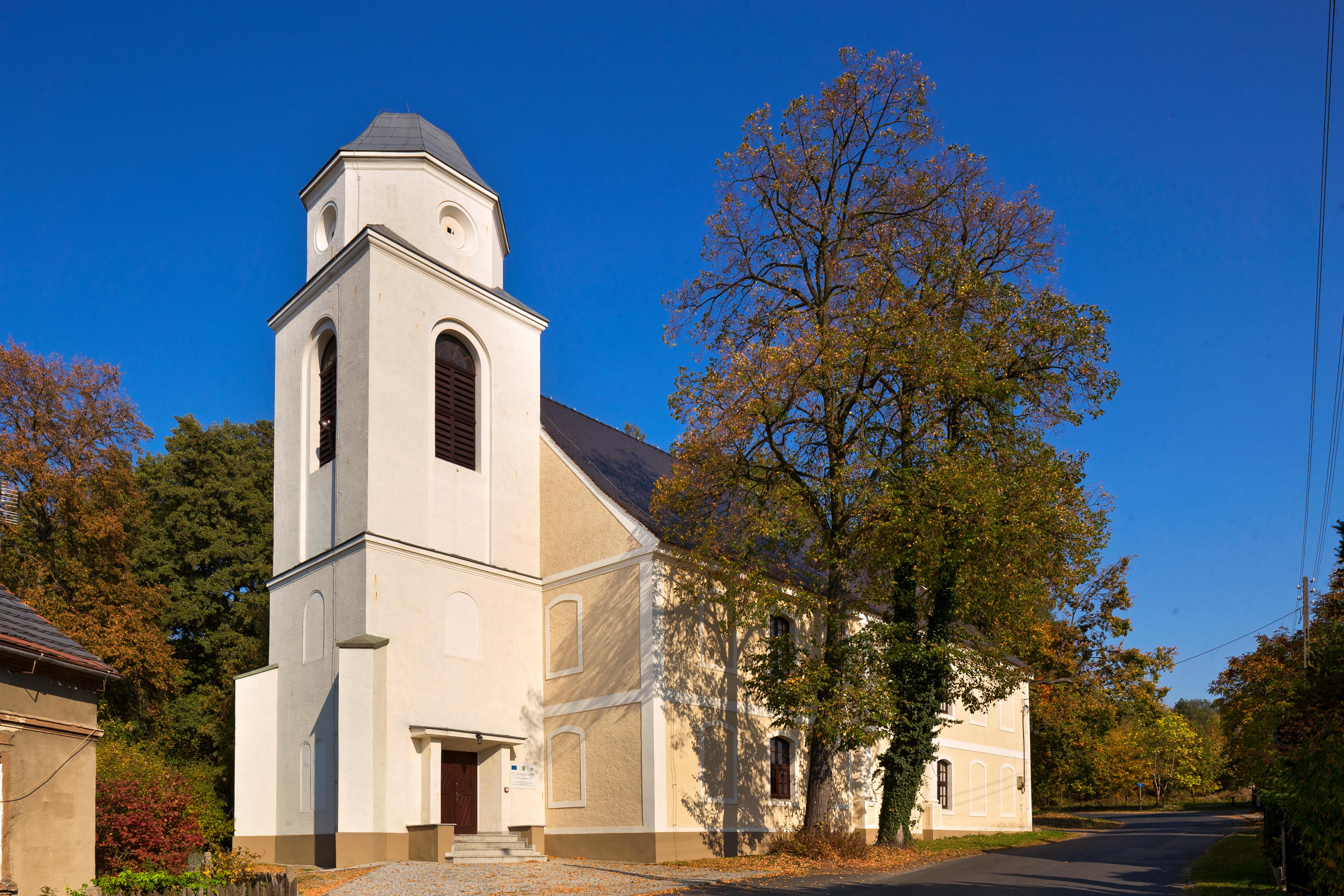 Zbór w Letnicy