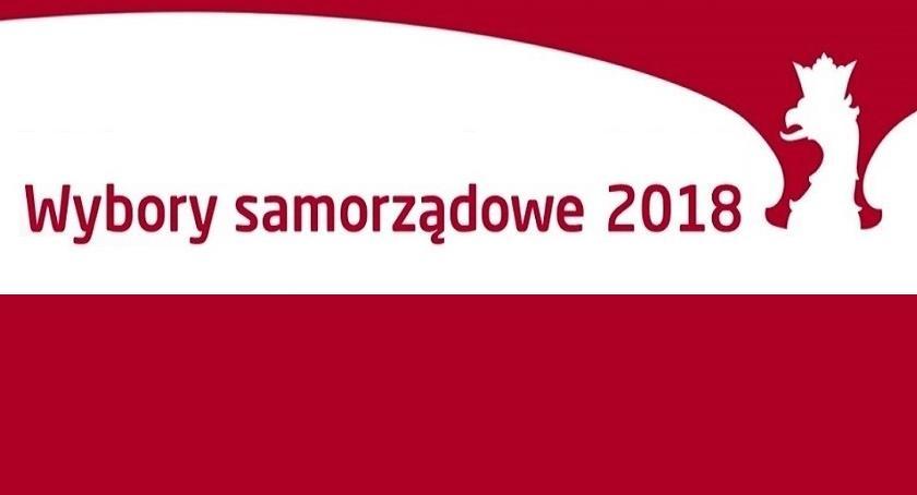 Ilustracja do informacji: Postanowienie Komisarza Wyborczego w Zielonej Górze I z dnia 2 listopada 2018r.