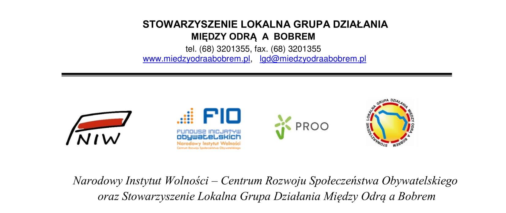 Ilustracja do informacji: Zaproszenie na spotkanie informacyjne dot. FIO