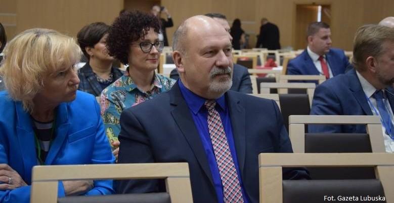 Ilustracja do informacji: Konwent Zrzeszenia Gmin Województwa Lubuskiego
