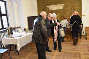 """Miniatura zdjęcia: """"Historia Świdnicy w obrazach""""- otwarcie wystawy"""