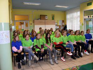 Miniatura zdjęcia: dzień wolontariusza