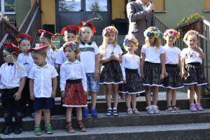 Miniatura zdjęcia: zakończenie szkoły