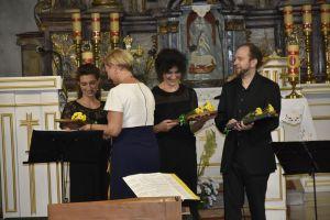 Miniatura zdjęcia: Muzyka w Raku - Świdnica