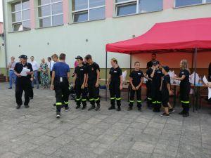 Miniatura zdjęcia: OSP w Świdnicy na podium