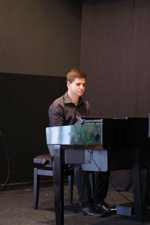 Miniatura zdjęcia: Recital fortepianowy