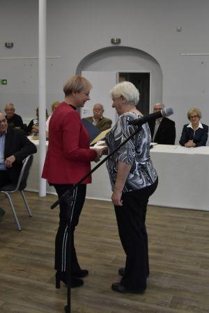 Miniatura zdjęcia: Seniorzy z gminy mają swoją Radę