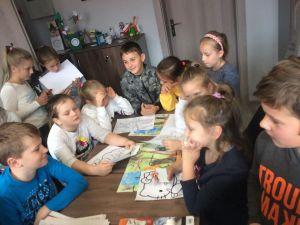 Miniatura zdjęcia: Uczniowie poznali urząd