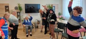 Miniatura zdjęcia: Są jeszcze wolne miejsca w Domu Dziennego Pobytu Senior+