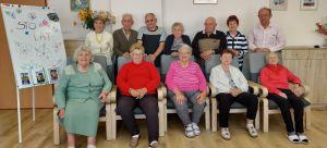 Miniatura zdjęcia: Dom Seniora_lipiec 2020