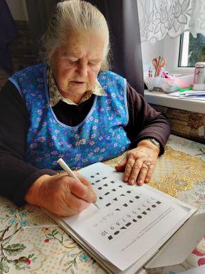 Miniatura zdjęcia: Dom Seniora zdalnie