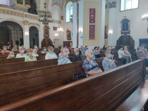 Miniatura zdjęcia: Wyjazd Seniorów do Rokitna