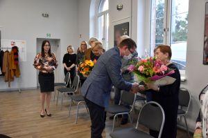 Miniatura zdjęcia: Honorowy Obywatel Gminy Świdnica